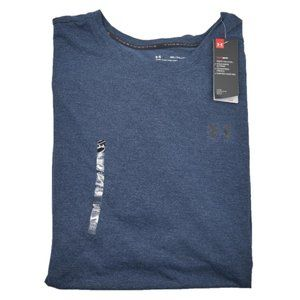 Under Armour Threadborne Heatgear T-Shirt Mens
